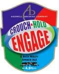 Crouch Hold Engage