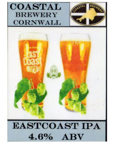 East Coast IPA