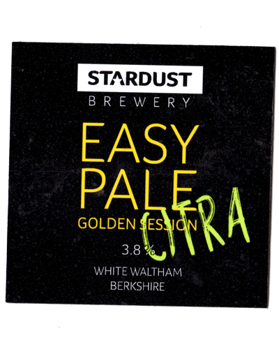 Easy Pale Citra