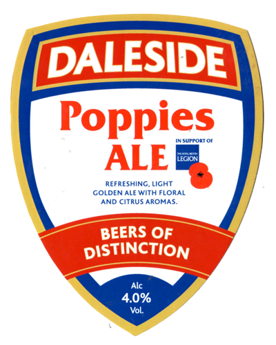 Poppies Ale