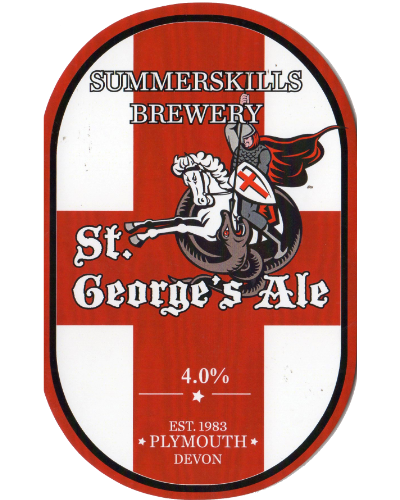 St. George's Ale