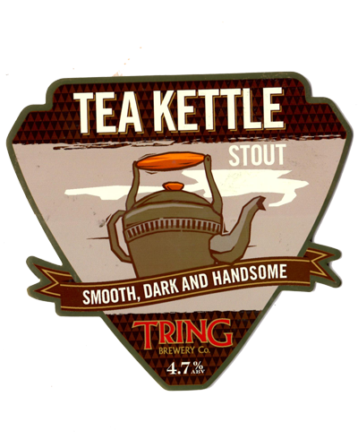 Tea Kettle Stout