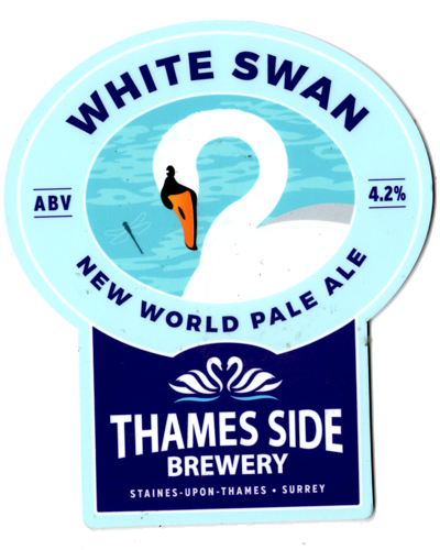 White Swan Pale Ale